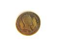 View William Henry Harrison Campaign Medal digital asset: medal, presidential