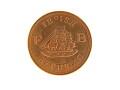 View Fenian Brotherhood Medal digital asset: token
