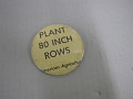 View Plant 80 Inch Rows, Protest Pin digital asset number 1