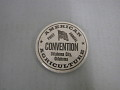 View American Agriculture Movement Protest Pin digital asset number 1
