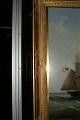 View Painting, <I>Black Warrior</I> - City of Melbourne digital asset: Black Warrior