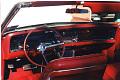 View 1967 Pontiac Grand Prix digital asset: 1967 Pontiac dashboard