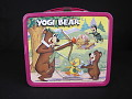View Yogi Bear Lunch Box digital asset: Yogi Bear lunch box