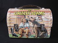 View <i>The Life and Times of Grizzly Adams</i> Lunch Box digital asset: Grizzly Adams lunch box