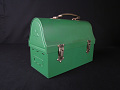 View Green Dome Lunch Box digital asset: Green Dome lunch box
