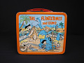 View <i>The Flintstones</i> Lunch Box digital asset: Flintsones lunch box