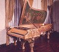 View Steinway & Sons Grand Piano digital asset: Steinway grand piano, New York, 1903