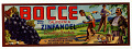 View Grape Crate Label, Bocce digital asset number 1