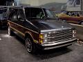 View 1986 Dodge Caravan digital asset number 0