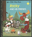 View Rocky and His Friends digital asset number 0