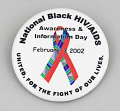 "View button, ""National Black HIV/AIDS Awareness & Information Day"" digital asset number 0"