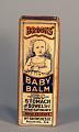 View Brooks' Baby Balm digital asset: Brooks' Baby Balm