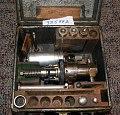 View Bacharach Steam Engine Indicator digital asset number 1