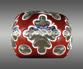 View New England Glass Company Paperweight digital asset number 2