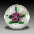 View New England Glass Company Paperweight digital asset number 0