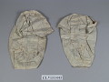 View Ceremonial Pair of Slippers Used by Members of the Church of Jesus Christ of Latter Day Saints digital asset number 1