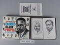 View Famous Black People in History Biography Picture Card Game by Edu-Cards digital asset: Open.