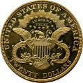 View 20 Dollars, Proof, United States, 1877 digital asset number 2