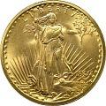 View 20 Dollars, United States, 1907 digital asset number 0