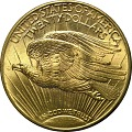 View 20 Dollars, United States, 1913 digital asset number 1