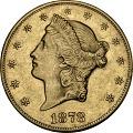View 20 Dollars, United States, 1878 digital asset number 0