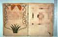 View George Lauck's Manuscript Weave Pattern Book; Pennsylvania, 1805-1829 digital asset number 198
