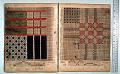 View George Lauck's Manuscript Weave Pattern Book; Pennsylvania, 1805-1829 digital asset number 199