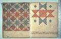 View George Lauck's Manuscript Weave Pattern Book; Pennsylvania, 1805-1829 digital asset number 204