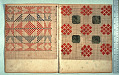 View George Lauck's Manuscript Weave Pattern Book; Pennsylvania, 1805-1829 digital asset number 205