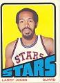 View Larry Jones Basketball Card digital asset number 0