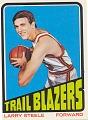 View Larry Steele Basketball Card digital asset number 0