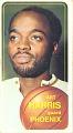 View Art Harris Basketball Card digital asset number 0