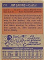 View Jim Eakins Basketball Card digital asset number 1