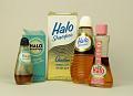 View Halo Shampoo digital asset: Various Halo Shampoos, front