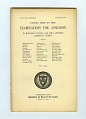 View Tests, Group of Entrance Examinations for Various Colleges digital asset: Examination, Harvard College and the Lawrnece Scientific School Examinations for Admission, 1902.