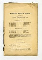 View Tests, Group of Entrance Examinations for Various Colleges digital asset: Examinations, massachusetts Institute of Technology Entrance Examinations, July, 1897.