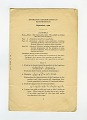 View Tests, Group of Entrance Examinations for Various Colleges digital asset: Examination, Entrance Examination in Mathematics, September, 1902 (School Unknown).