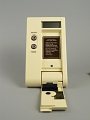 View Blood Glucose Meter, Accu-Chek bG Model 750 digital asset: Accu-Chek bG Model 750