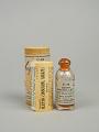 View U-10 Iletin Insulin, Lilly, 5cc, 50 Units digital asset: U-10 Iletin Insulin, Lilly, 5cc, 50 Units