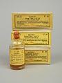 View U-20 Iletin Insulin, Lilly, 10cc, 200 Units digital asset: U-20 Iletin Insulin, Lilly, 10cc, 200 Units (3 samples)