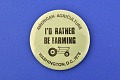 View I'd Rather be Farming, Protest Pin digital asset number 0