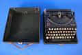 View Remington Portable Typewriter digital asset number 0