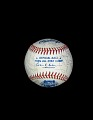 View Baseball, signed by 1984 All-Star Game Participants digital asset number 0