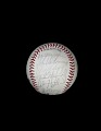 View Baseball, signed by 1984 All-Star Game Participants digital asset number 1