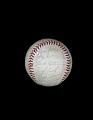 View Baseball, signed by 1984 All-Star Game Participants digital asset number 2