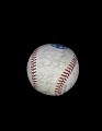 View Baseball, signed by 1984 All-Star Game Participants digital asset number 3