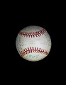 View Baseball, signed by the 1949 New York Giants digital asset number 0