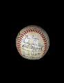 View Baseball, signed by the 1949 Cincinnati Reds digital asset number 3