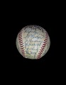 View Baseball, signed by the 1952 Brooklyn Dodgers digital asset number 4