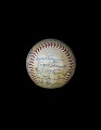 View Baseball, signed by the 1953 Chicago White Sox digital asset number 3